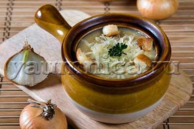 суп для похудения рецепты