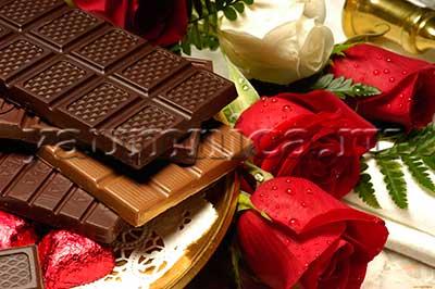 шоколад рецепты