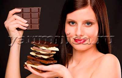 диеты варианты