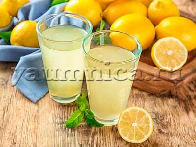 сок рецепты