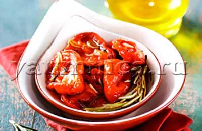 помидоры рецепты