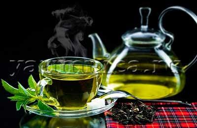 чай рецепты