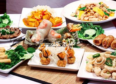 азиатские блюда рецепты
