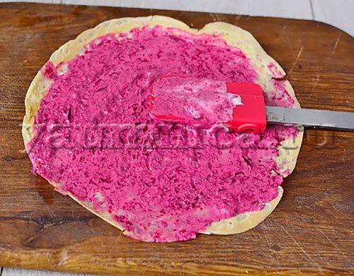 Паштет из печени говяжьей рецепт в домашних условиях пошаговое фото