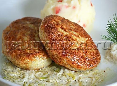 Блюда из рыбы - (более 367 рецептов) с фото на Овкусе.ру