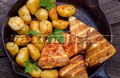 Сыр адыгейский на решётке на мангале рецепт