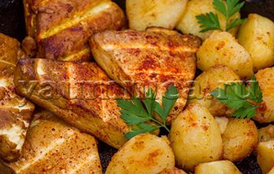 жарим сыр на мангале рецепт