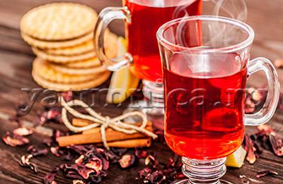 как заваривать китайский чай